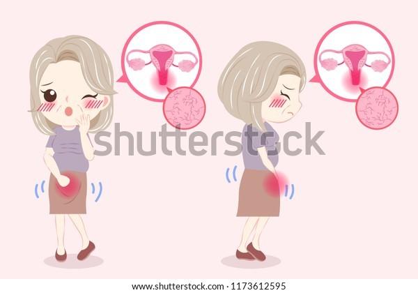 Vaginal Discomfort And Illness